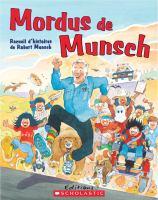 Mordus de Munsch