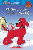 Clifford aide le pere Noel