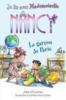 Le garcon de Paris