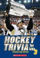 Hockey Trivia for Kids 3