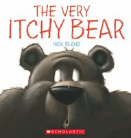 The Very Itchy Bear