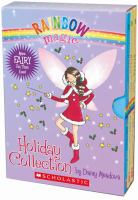 Rainbow Magic: Holiday Box Set