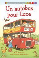 Un autobus pour Luce