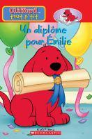 Un diplôme pour Émilie