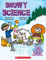 Snowy Science