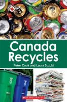 Canada Recycles
