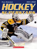 Hockey Superstars 2011-2012
