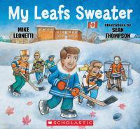 My Leafs Sweater