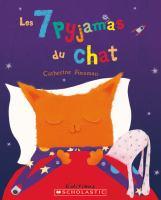 Les 7 pyjamas du chat