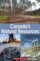 Canada's Natural Resources
