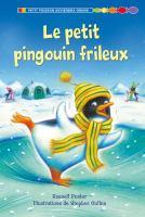 Le petit pingouin frileux