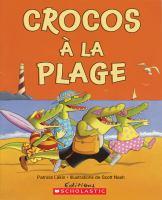 Crocos A La Plage