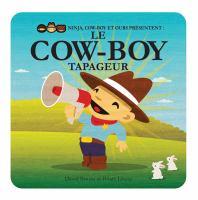 Le cow-boy tapageur