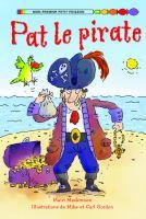 Pat, le pirate