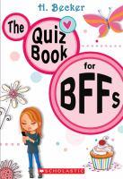 Quiz Book for BFFs
