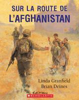 Sur la route de l'Afghanistan
