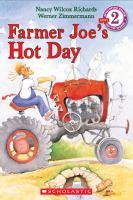 Farmer Joe's Hot Day