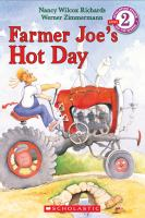 Farmer Joe's Hot Day