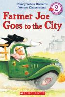 Farmer Joe Goes to the City
