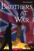 Image: Brothers at War