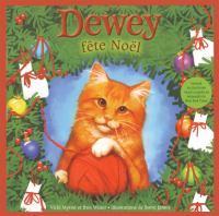 Dewey fête Noël