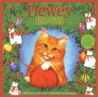 Dewey fete Noel