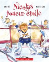 Nicolas, joueur étoile