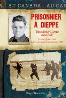 Prisonnier à Dieppe