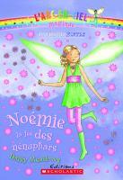 Noémie, la fée des nénuphars