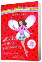 Juliette, la fée de la Saint-Valentin
