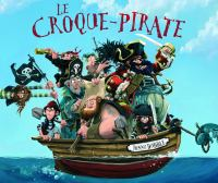 Le croque-pirate