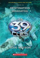 Destination Krakatoa