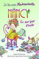 Je lis avec Mademoiselle Nancy