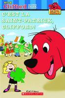 C'est la Saint-Patrick, Clifford!