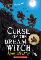 """Curse of the Dream Witch """"FOREST OF READING 2014"""""""