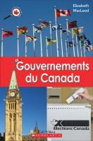 Gouvernements du Canada