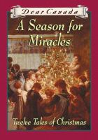 A Season for Miracles