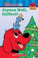 Joyeux Noël,Clifford!