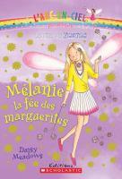 Mélanie, la fée des marguerites