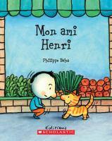 Mon Ami Henri