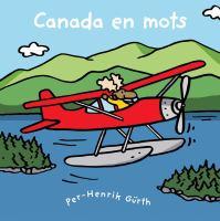 Canada en mots