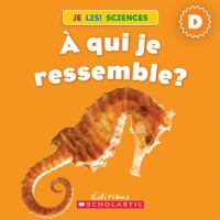 Je lis! sciences