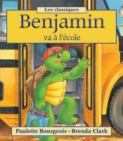 Benjamin va à l'école