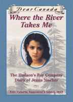 Where the River Takes Me