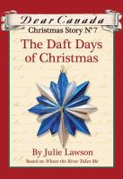 The Daft Days of Christmas