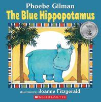 The Blue Hippopotamus