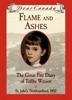 Flame and Ashes