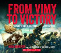 From Vimy to Victory