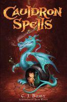 Cauldron Spells