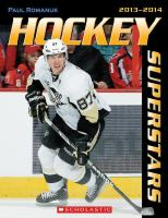 Hockey Superstars 2013-2014